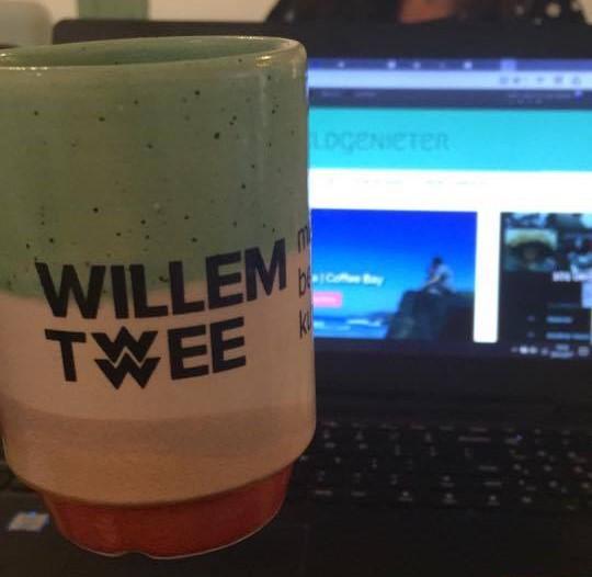 Willem Twee flexwerkplek