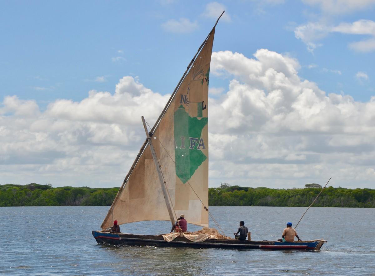 Kenia Lamu