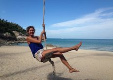 Beachswing Thailand