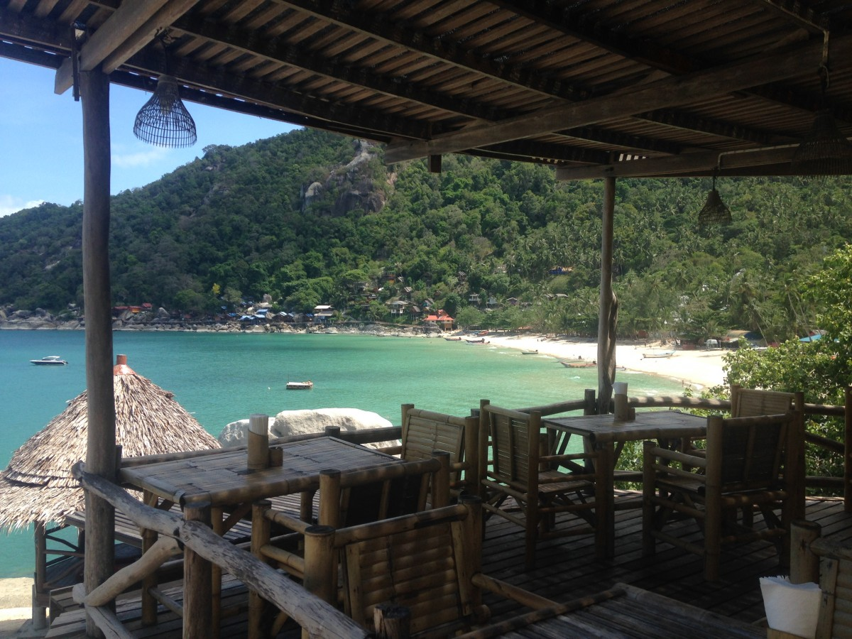 Yoga retreat Thailand